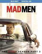 Mad Men: The Final Season Part 2 , Jon Hamm