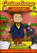 Curious George: Leads the Band and Other Musical Mayhem! , Frank Welker