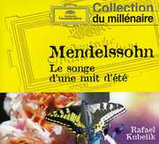 Mendelssohn: Le Songe D'une D'ete /  Weber: Oberon [Import] , Bavarian Radio Symphony Orchestra