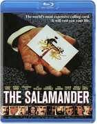 The Salamander , Franco Nero