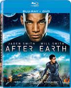 After Earth , Jaden Smith