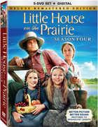Little House on the Prairie Season 4 Collection , Dabbs Greer
