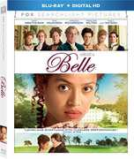 Belle , Gugu Mbatha-Raw