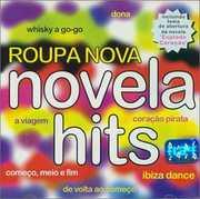 Novela Hit's [Import] , Roupa Nova