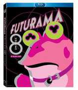 Futurama: Volume 8 , Katey Sagal