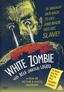 White Zombie , John Harron