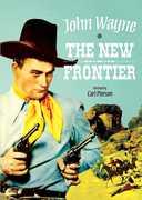 The New Frontier , Warner P. Richmond