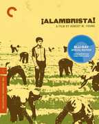 Alambrista! (Criterion Collection) , Domingo Ambriz