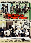 The Terror of Tiny Town , Billy Curtis