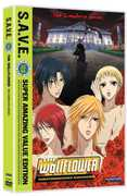 Wallflower: The Complete Collection - S.A.V.E. , Vic Mignogna