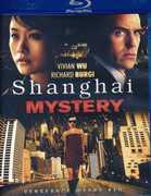Shanghai Mystery , Sun Hong-Lei