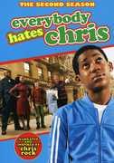 Everybody Hates Chris: Second Season , Johnny Palermo