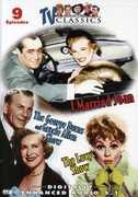 TV Comedy Classics 8 , Jim Backus