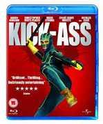 Kick-Ass (Ka2 Drafting Re-Sleeve) , Aaron Johnson