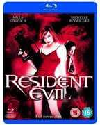 Resident Evil , Anna Bolt
