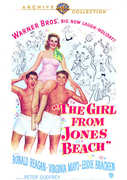 The Girl From Jones Beach , Ronald Reagan