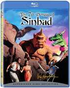 The 7th Voyage of Sinbad , Kerwin Mathews