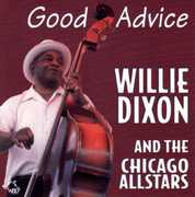 Good Advice , Willie Dixon