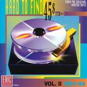 Hard-To-Find 45'S, Vol. 2 , Various Artists