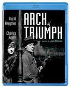 Arch of Triumph , Ingrid Bergman