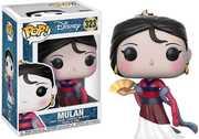 FUNKO POP! DISNEY: Mulan - Mulan (New)