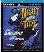 Night Tide , Bruno Ve Sota