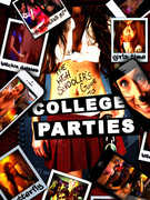 The High Schooler's Guide to College Parties , Nate Rubin