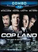 Cop Land , Harvey Keitel
