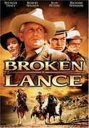 Broken Lance , Spencer Tracy