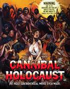 Cannibal Holocaust , Luca Barbareschi