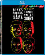 Beats, Rhymes & Life: The Travels of a Tribe Called Quest , Adam Horovitz