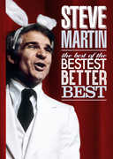 Steve Martin: The Best Of The Bestest Better Best , Steve Martin