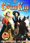 The Cisco Kid: Volume 1 , Duncan Renaldo
