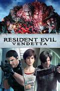 Resident Evil: Vendetta , Erin Cahill