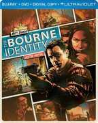 The Bourne Identity , Franka Potente