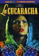 Cucaracha & Early Color Rarities Collection , Don Alvarado