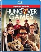 The Hungover Games , Hank Baskett