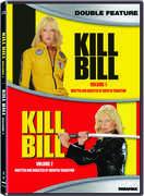 Kill Bill: Volume 1 and 2 , Uma Thurman