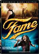 Fame (Extended Dance Edition) , Asher Book