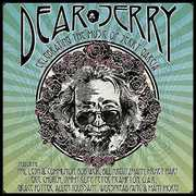 Dear Jerry: Celebrating The Music Of Jerry Garcia , Various Artists