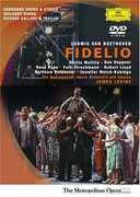 Fidelio , Rene Pape