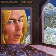 Laid Back , Gregg Allman