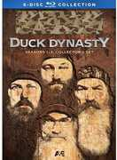 Duck Dynasty: Seasons 1-3 Collectors Set , Roxanne Galla