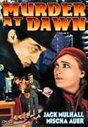 Murder at Dawn , Jack Mulhall