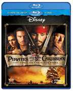 Pirates of the Caribbean: The Curse of the Black Pearl , Johnny Depp