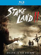 Stake Land 2 , Connor Paolo