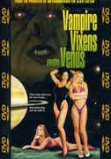 Vampire Vixens from Venus , Kevin Brennan