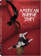 American Horror Story: Murder House: The Complete First Season , Evan Peters