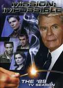 Mission: Impossible - The 89 TV Season , Tony Hamilton