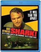Shark , Arthur Kennedy